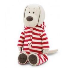 Игрушка мягконабивная *Life  Собачка Лапуська: Забавная пижама 25 OS663/25