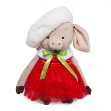 Игрушка мягконабивная Свинка Жоржетта Свинтон Ps25-002