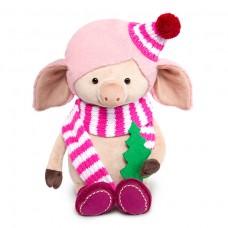 Ирушка мягконабивная Свинка Рита Ps25-018
