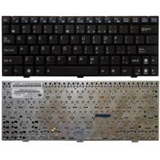 Клавиатура для ноутбуков  Asus Eee PC 1000, 1000H BLACK