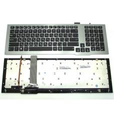Клавиатура для ноутбуков  Asus G75