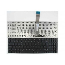 Клавиатура для ноутбуков  Asus K56, K56CB, K56CM черная