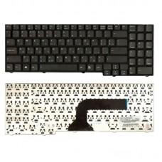 Клавиатура для ноутбуков  Asus M50, M70, X71, X70, X57, X70, A7, G50 pro series
