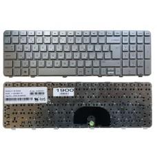 Клавиатура для ноутбуков  HP Pavilion DV6-6000, DV6-6100, DV6-6bxx, DV6-6cxx серия SILVER