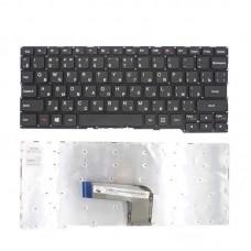 Клавиатура для ноутбуков  lenovo Yoga 2 11, без рамки