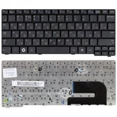 Клавиатура для ноутбуков  Samsung N140 Black