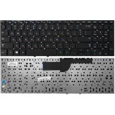 Клавиатура для ноутбуков  Samsung NP355e5C NP355P5C NP355V5C, черная