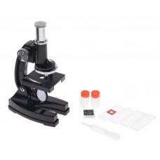 """Микроскоп """"Научные опыты"""" х450 (клей, пластинки, пленка), МИКС"""