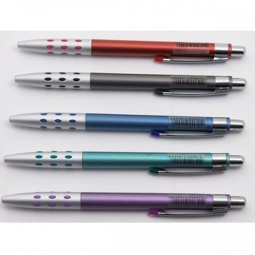 Ручка шариковая, автоматическая NIXON NB-1004BL