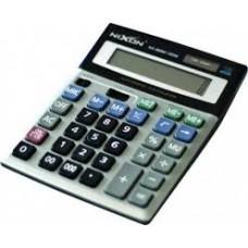 """Калькулятор настольный """"NIXON"""" 16 раз  NX-888M-16DM"""