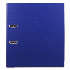 """Папка-регистратор 7,5см А4 """"Nixon"""" ПВХ синяя N2005BL"""