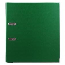 """Папка-регистратор 5см А4 """"Nixon"""" ПВХ зеленая N2004GN"""