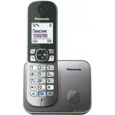 Радиотелефон Panasonic KX-TG6811 M