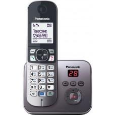 Радиотелефон Panasonic KX-TG6821 M