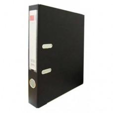 Папка-регистратор, 50мм черный Deli E39593