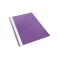 Папка скоросшиватель А4 Esselte цвет фиолетовый, 16908