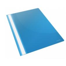 Папка скоросшиватель А4 Esselte цвет бирюзовый, 16909