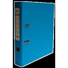 Папка-регистратор 50мм 037 голубой TC-553-S