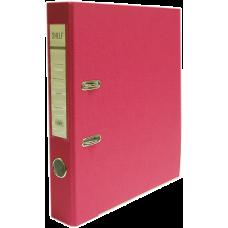 Папка-регистратор 50мм 007 розовый TC-553-S