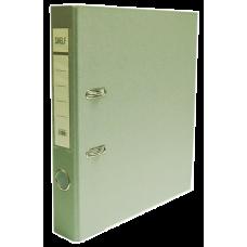 Папка-регистратор 50мм 024 серый TC-553-S