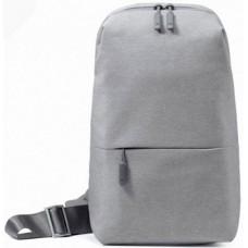 Рюкзак Xiaomi Mi City Sling Bag (ZJB4070GL)