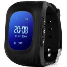 Умные часы Smart Baby Watch Q50 (Black)