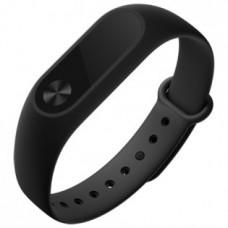 Ремешок для Xiaomi Mi Band 2 Strap (Black) MYD4085TY