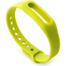 Ремешок для Xiaomi Mi Band 2 Strap (Green) MYD4086TY