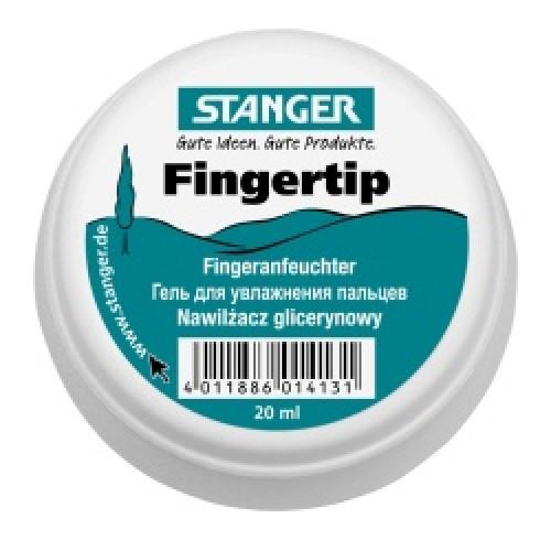 Подушечка гелевая для увлажнения пальцев STANGER арт.18526150
