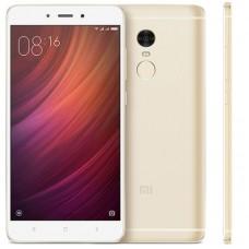 Мобильный телефон Xiaomi Redmi Note 4X 3GB/16GB (Gold)