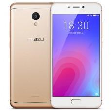 Мобильный телефон Meizu M6 16Gb (Gold)