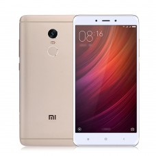 Мобильный телефон Xiaomi Redmi Note 4 3GB/32GB (Gold)