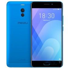 Мобильный телефон Meizu M6 Note 16GB (Blue)