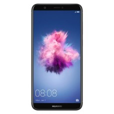 Мобильный телефон Huawei P Smart 32GB (Black) (FIG-LX1 BLACK)