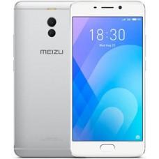 Мобильный телефон Meizu M6 16Gb (Silver)