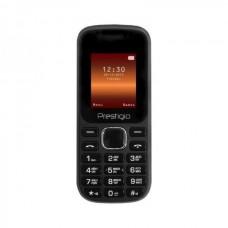 Мобильный телефон Prestigio Wize B1 1180 Duo / PFP1180DUOBLACK (черный)