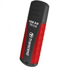 USB Flash Transcend JetFlash 810 16GB Black-Red (TS16GJF810)
