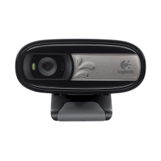 Веб-камера LOGITECH Webcam C170 - EMEA - BLACK