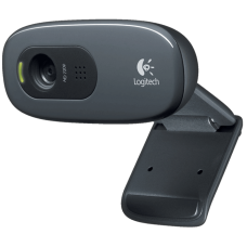 Веб-камера LOGITECH HD Webcam C270 - EMEA