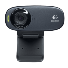 Веб-камера LOGITECH HD Webcam C310 - EMEA