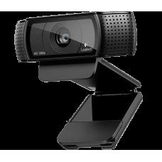 Веб-камера LOGITECH HD Pro WebCam C920 - EMEA