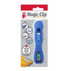 "Зажимы ICO ""Magic Clip"" 4,8 мм 50 PCS/PB"